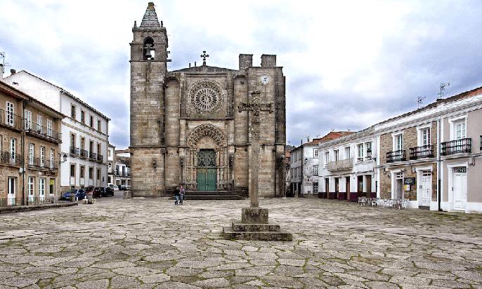 Municipality of Noia - pic @tourgalicia.com