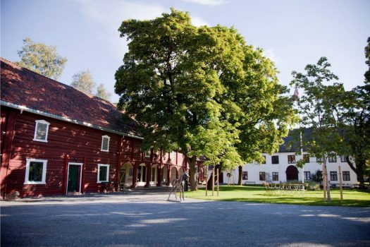 Gjøvik gård. Photo: visitnorway.com/listings/gjøvik-gård/5530/